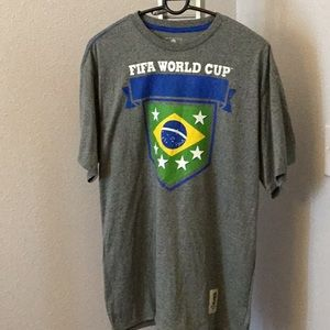 Other - FIFA world cup Brazil T-shirt